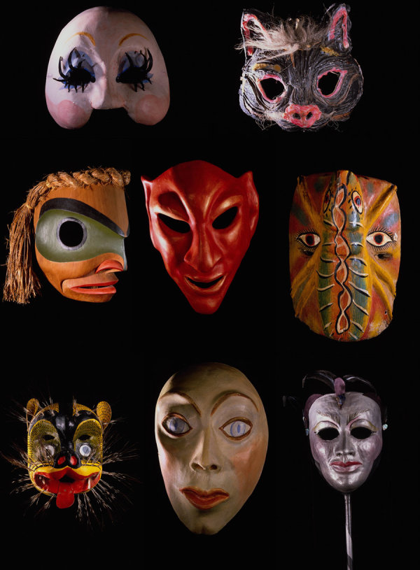 HD mask Photo 9