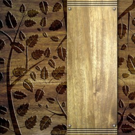 Wood carving background 02   HD Images