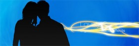 Cool and dazzling lighting effects flash source file  1
