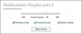 FlashLoaded brilliant flash components with the fla source file part3
