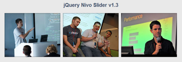 Jquery.nivo.slider Picture switching code