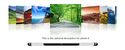 PhotoFlow AS3 picture thumbnail display of results (including flash9 source file)