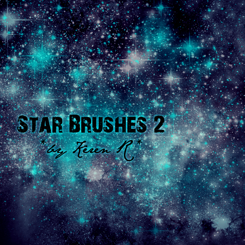High Definition the PS Starlight Brushes 2
