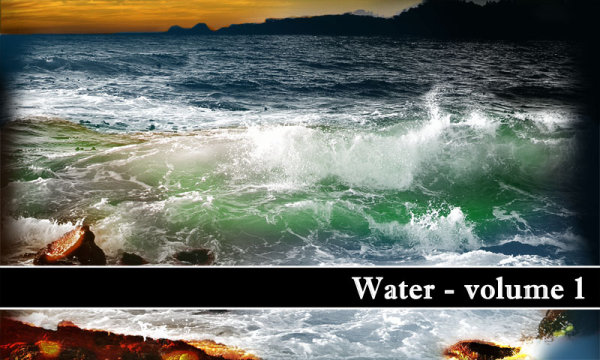 The High Definition waves PS brushes
