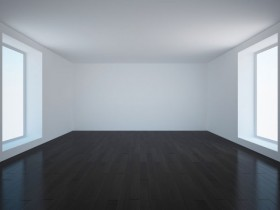 3D empty room 01   HD Pictures