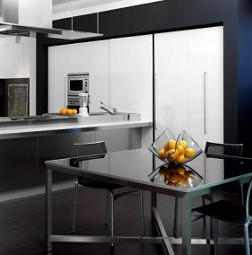 Beautiful home interior picture material  12