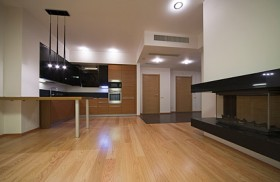 Beautiful home interior picture material  16