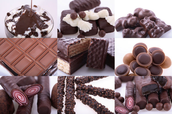 Boutique chocolate series HD picture 02