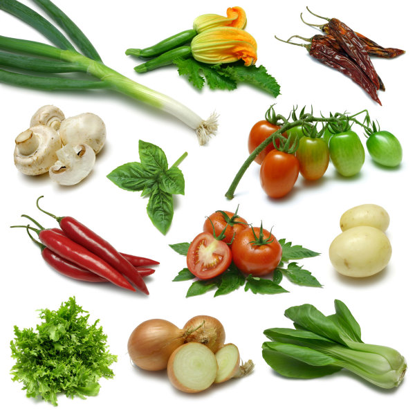 Fresh vegetables HD picture 5