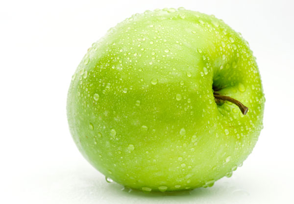 Green Apple 03   HD Images