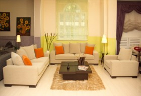 Images of modern living room boutique  7