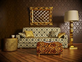 Interior decoration renderings 05   HD picture