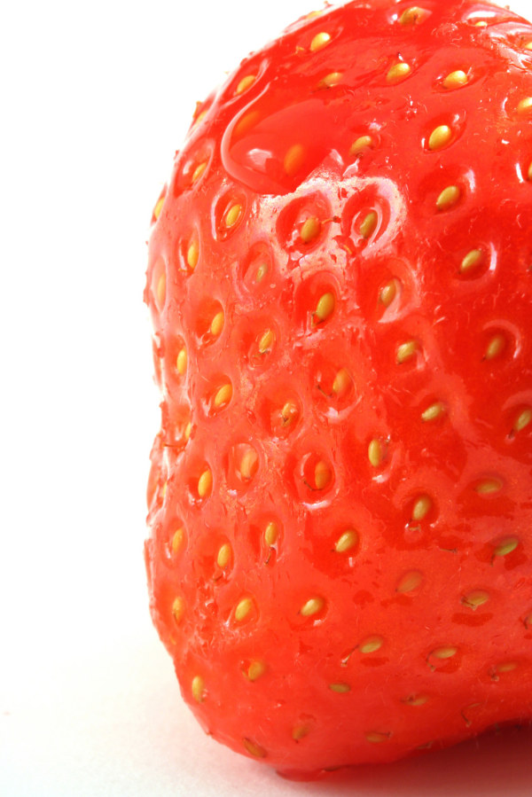 Strawberries HD picture  4