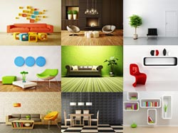 Stylish home HD Images