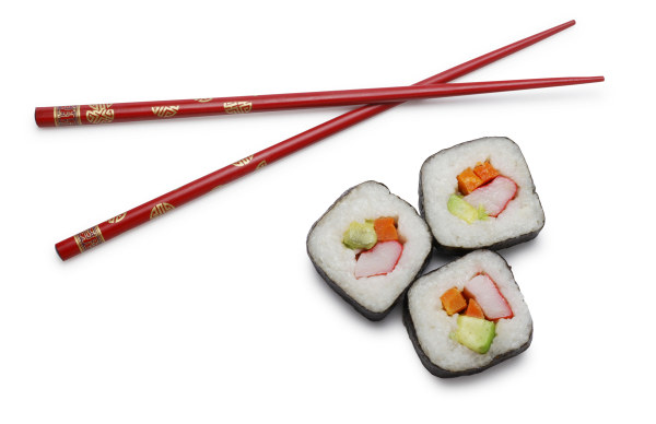 Sushi HD picture  3