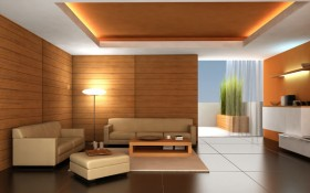 The indoor furnishings HD picture 11
