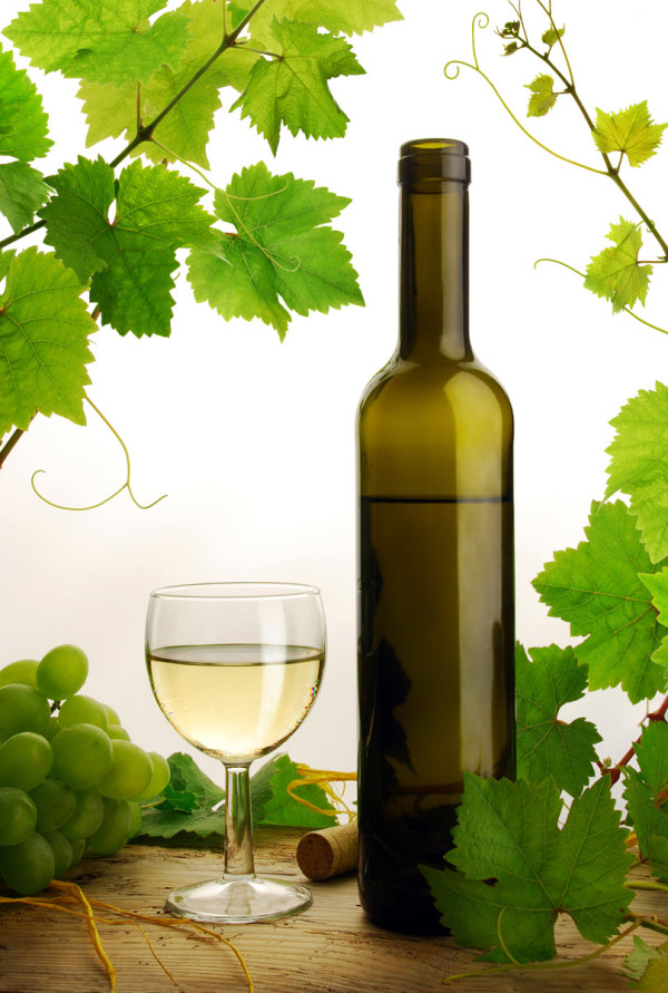 White wine HD Images  1