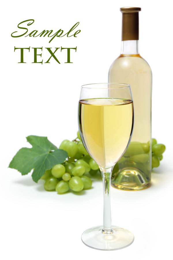 White wine HD Images  5