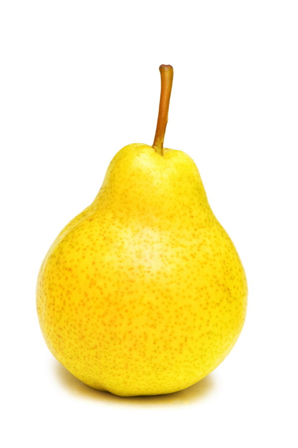 Yellow pear HD Images