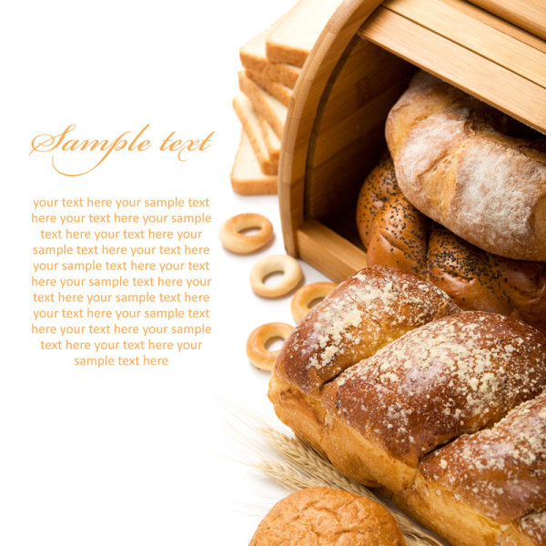 Bread Image 04   HD Images