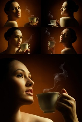 Coffee belle   HD Pictures