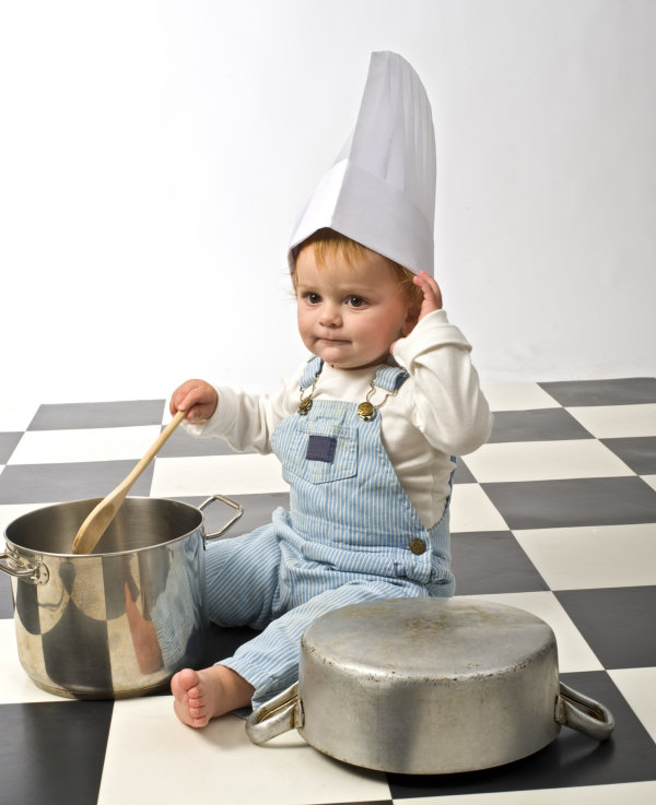 Cookery small cute  1