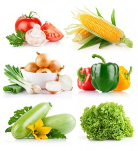 Delicious delicious vegetables   HD Images