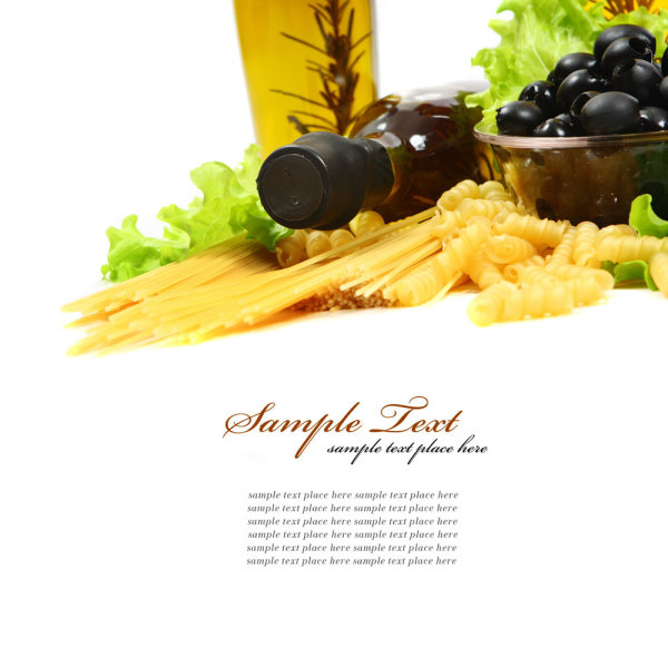 Exquisite vegetable food 04   HD Images