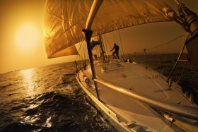 Go sailing Images