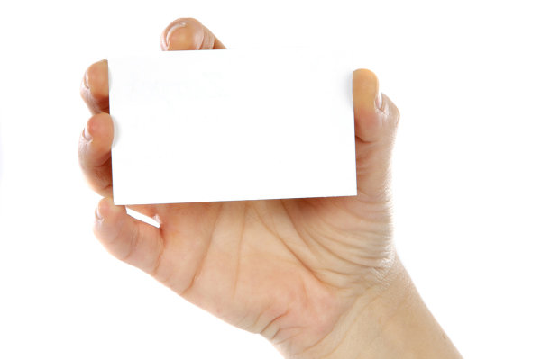 HD picture holding blank card high quality pictures  2