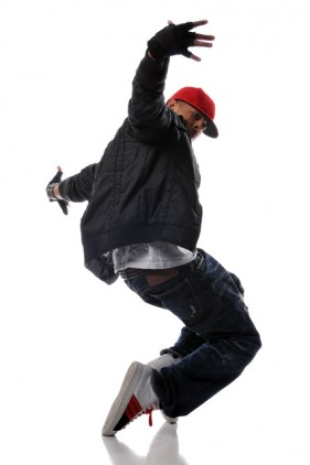 Images of the hip hop figures  8
