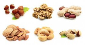 Nuts and dried fruit 02   HD Images