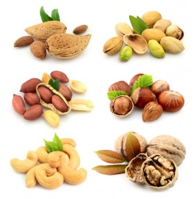 Nuts and dried fruit 05   HD Images