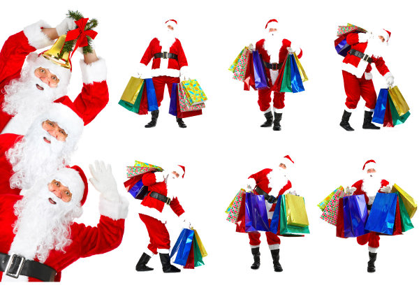 Santa Claus   HD Pictures