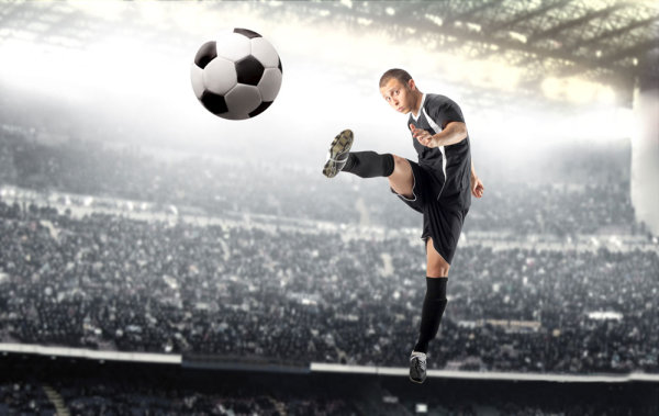 Football theme Image 06   HD Pictures
