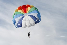 Skydiving high quality pictures  2