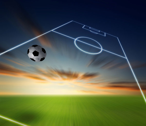 Soccer theme   HD Images