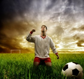 The cool football HD pictures  6