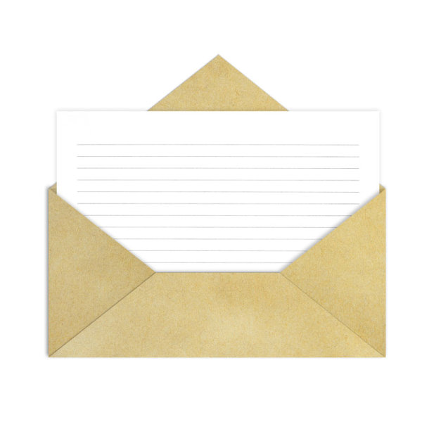 Beautiful envelope Series 02   HD Images