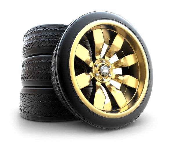 Car tire 05   HD Pictures