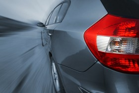 Cars under the high speed high definition picture  3