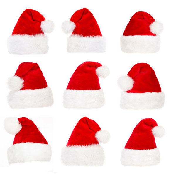 Christmas hats 03   HD Pictures