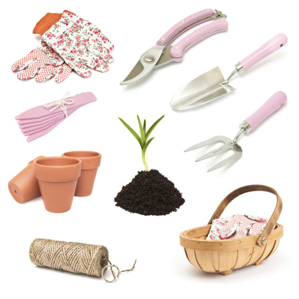 Gardening tools   HD Images