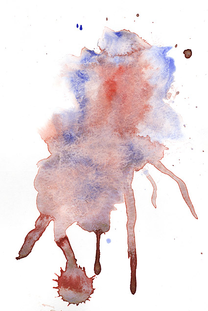 GoMedia produced watercolor ink Images V2 07