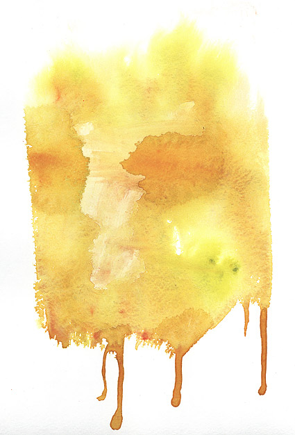 GoMedia produced watercolor ink Images V2 10
