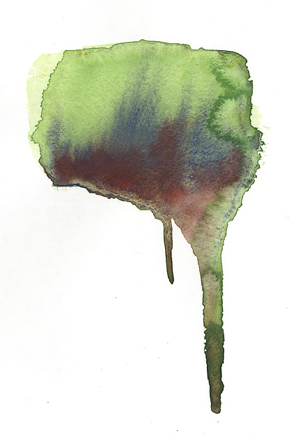 GoMedia produced watercolor ink Images V2 15
