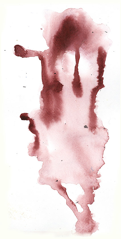 GoMedia produced watercolor ink Images V2 24