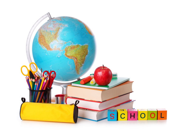 High quality pictures of school supplies 03   HD Images
