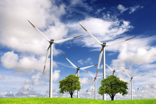 High quality pictures of the ecological and wind power 03   high definition picture
