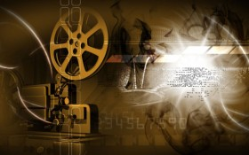 Movie projector   HD Images